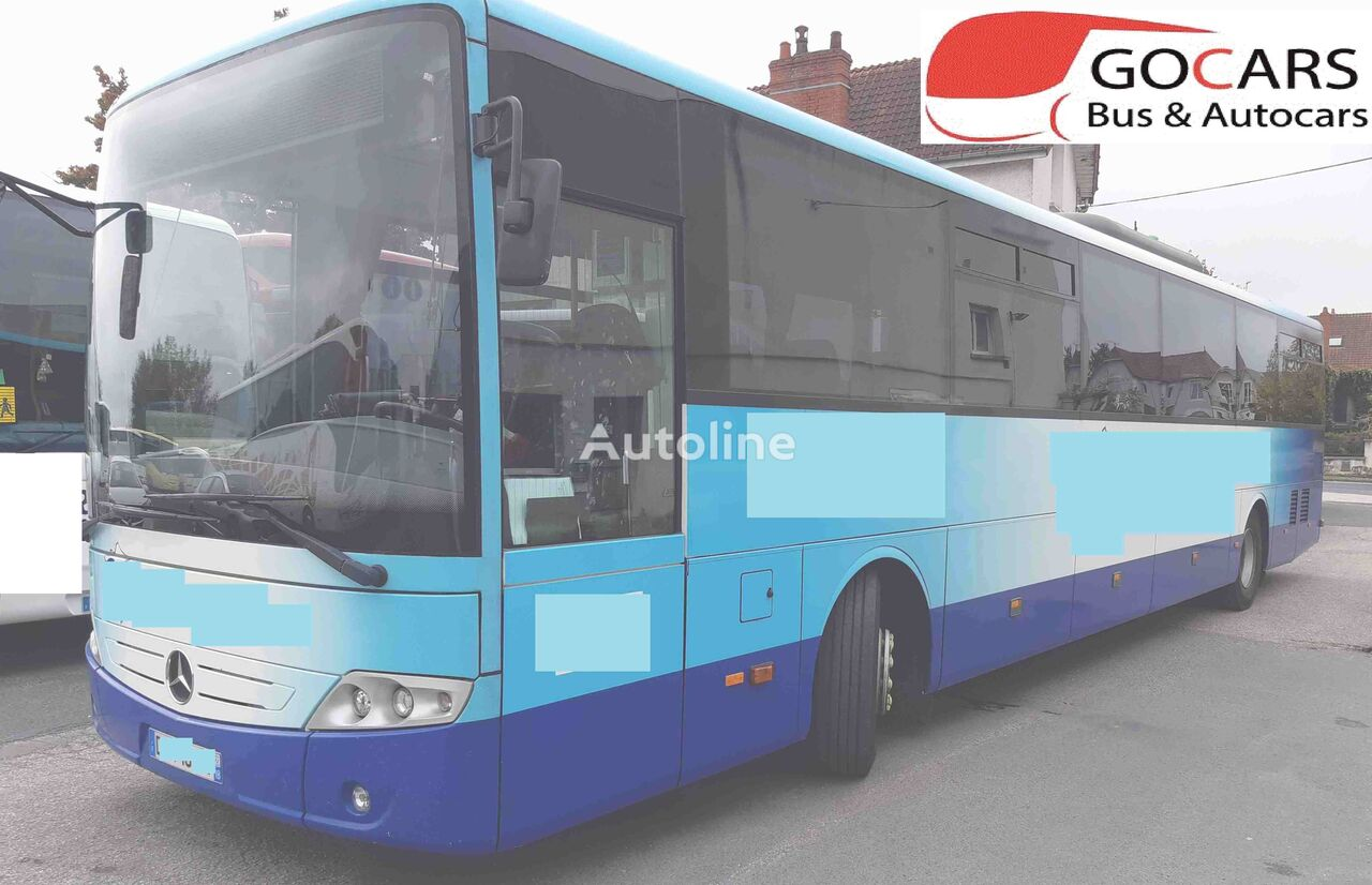 MERCEDES-BENZ intouro line + lift  interurban bus