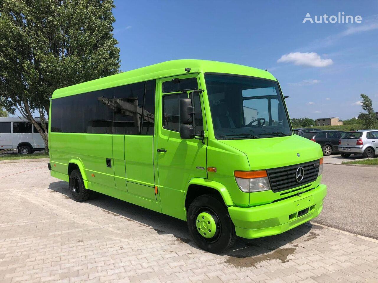 MERCEDES-BENZ vario 816 interurban bus
