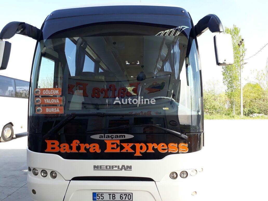 NEOPLAN Tourliner interurban bus
