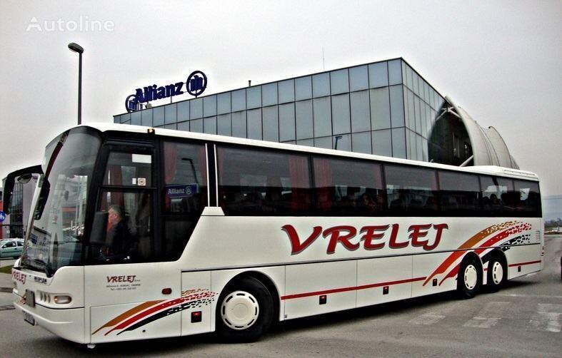 NEOPLAN euroliner n 316 interurban bus