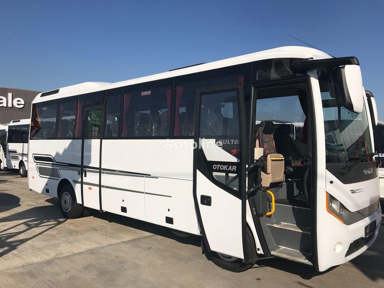 new OTOKAR NAVİGO  interurban bus
