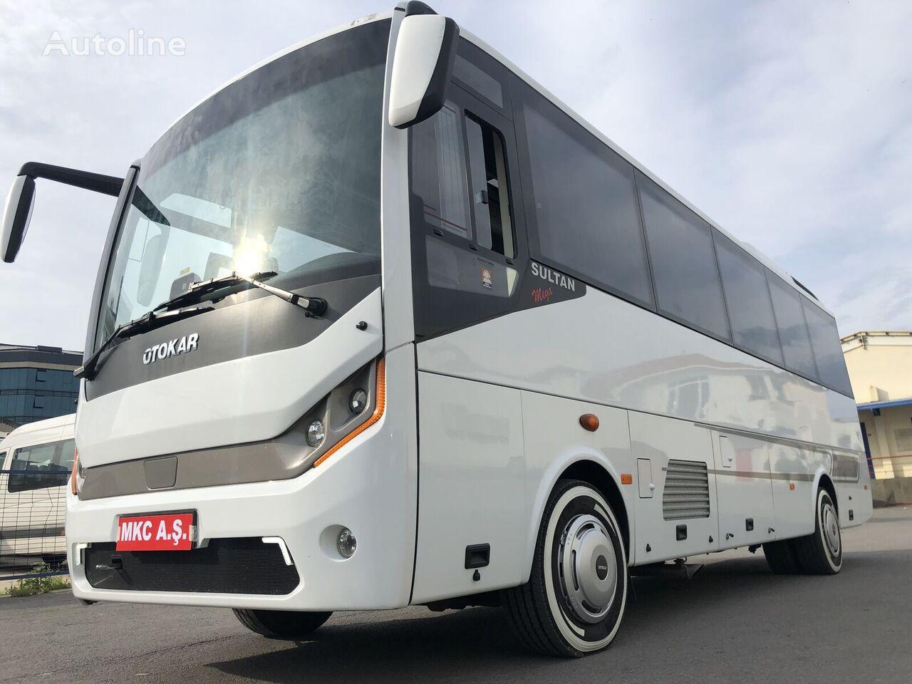 OTOKAR OTOKAR MEGA 35+1+1 EURO6  interurban bus