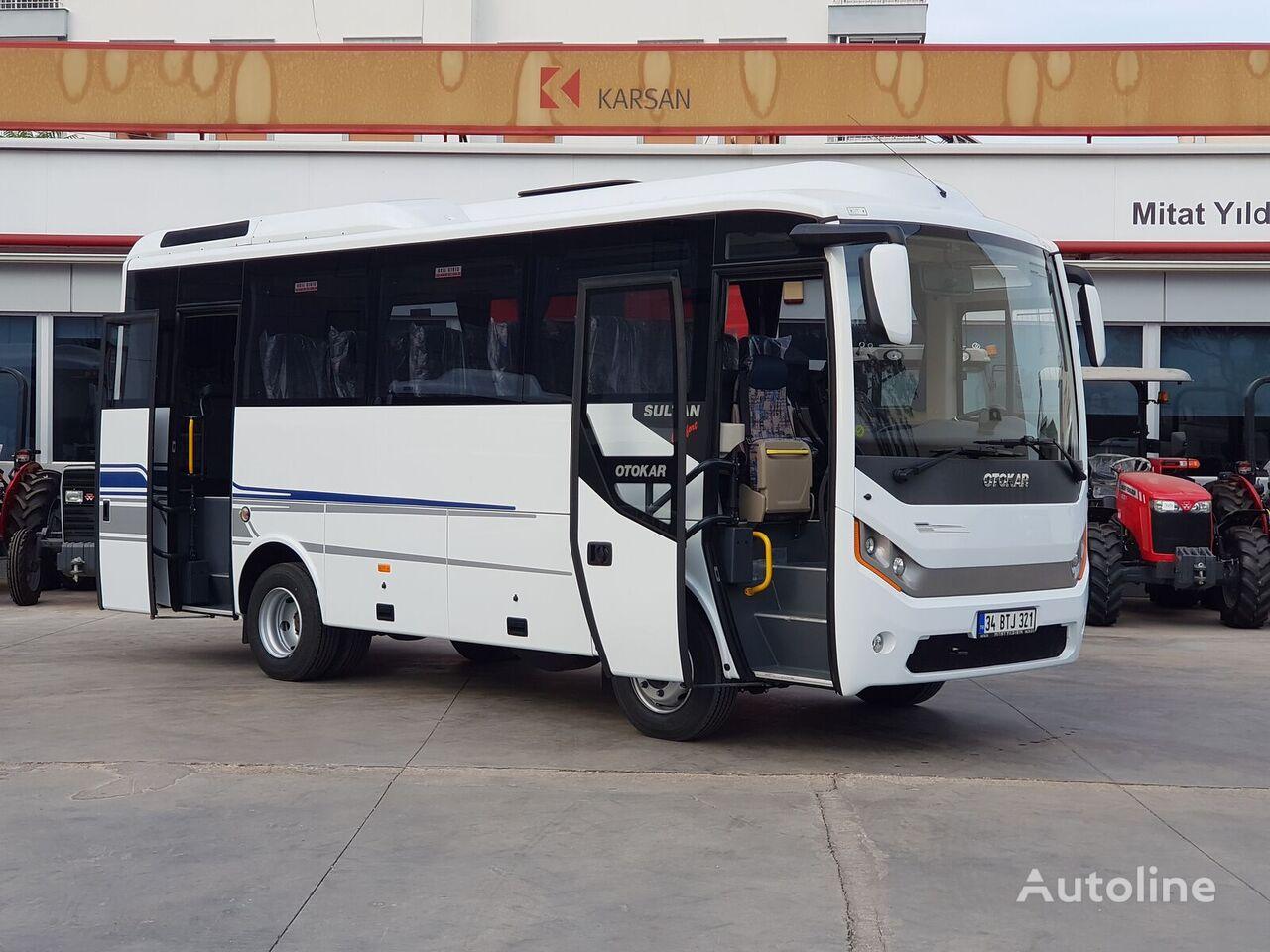 OTOKAR SULTAN COMFORT 27+1+1 interurban bus