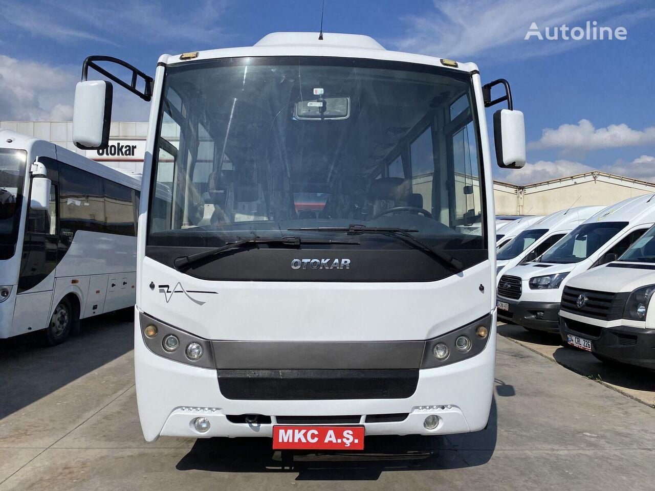 OTOKAR SULTAN MEGA 35+1+1 3 ADET RETARDARLI EURO5 interurban bus