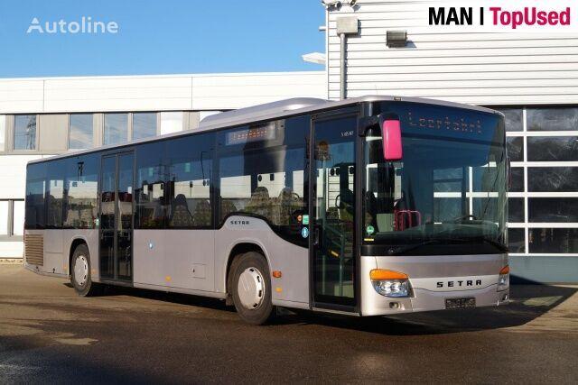 SETRA S 415 NF interurban bus