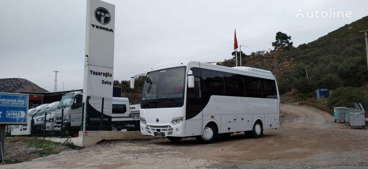 new TEMSA PRESTİJ SX interurban bus