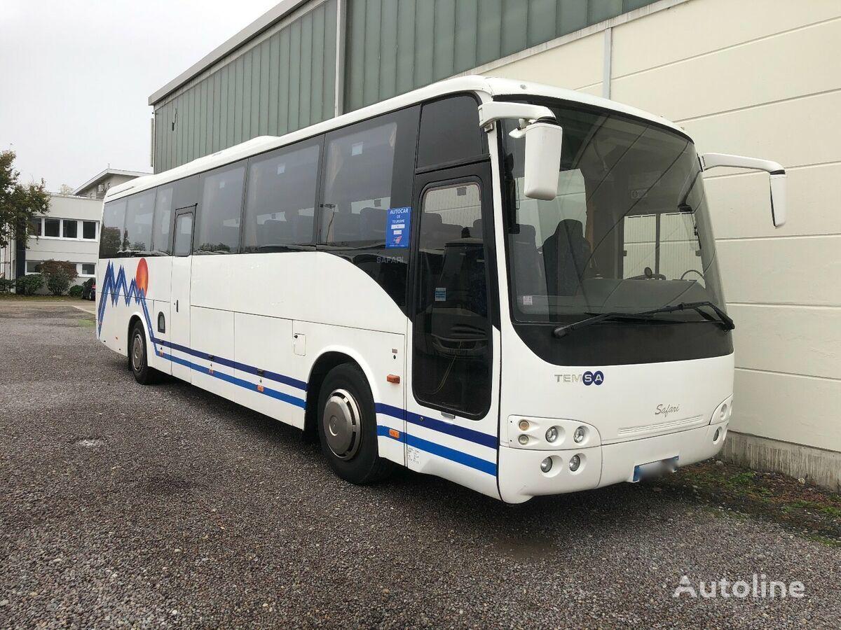 TEMSA Safari RD12,Klima , 57 Sitze, Euro 3/Original Km interurban bus