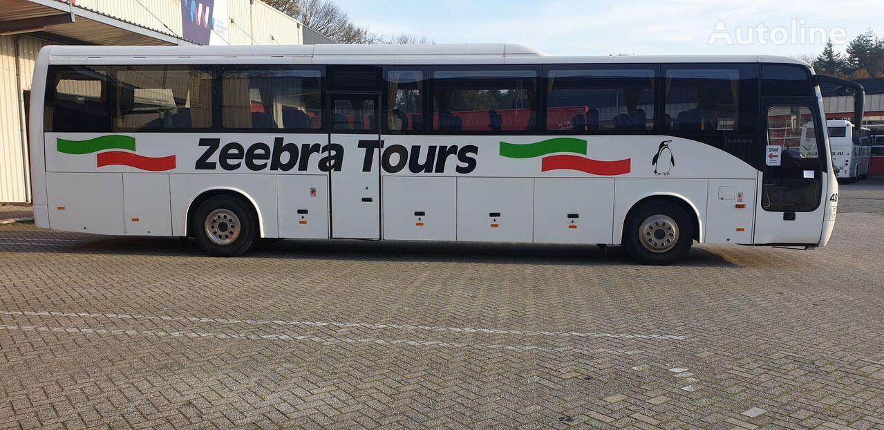 TEMSA TB162Z Safari interurban bus