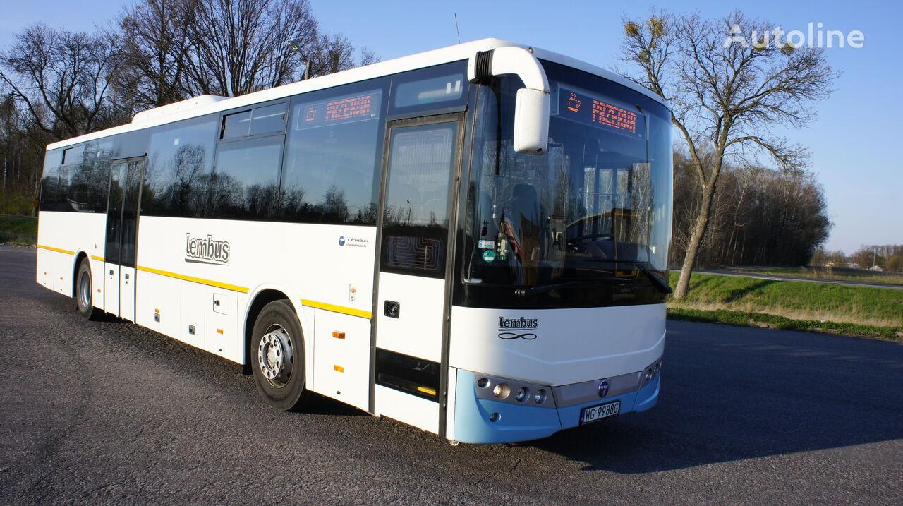 TEMSA Tourmalin Euro 5 Klima Webasto Wyświetlcze LAWO interurban bus