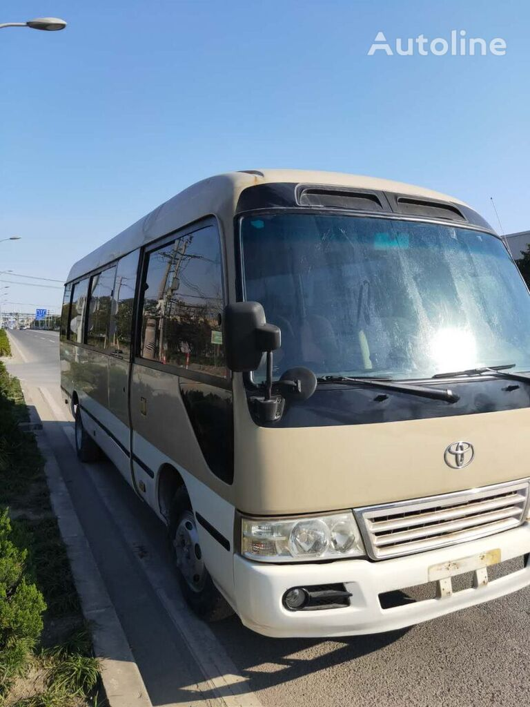 TOYOTA interurban bus
