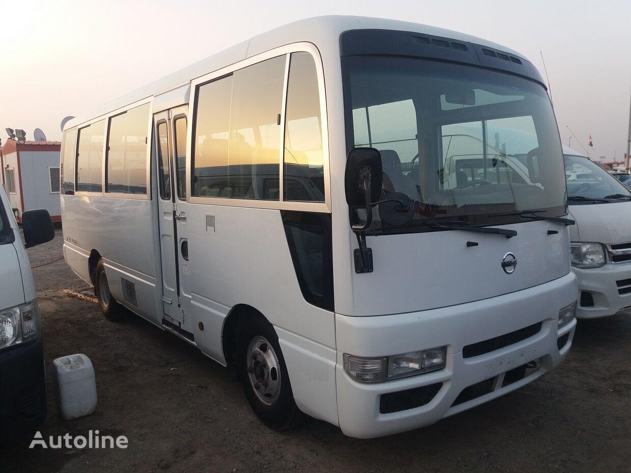 TOYOTA Coaster / Nissan Civilian ...Japan made ...not china ....BELGIUM interurban bus