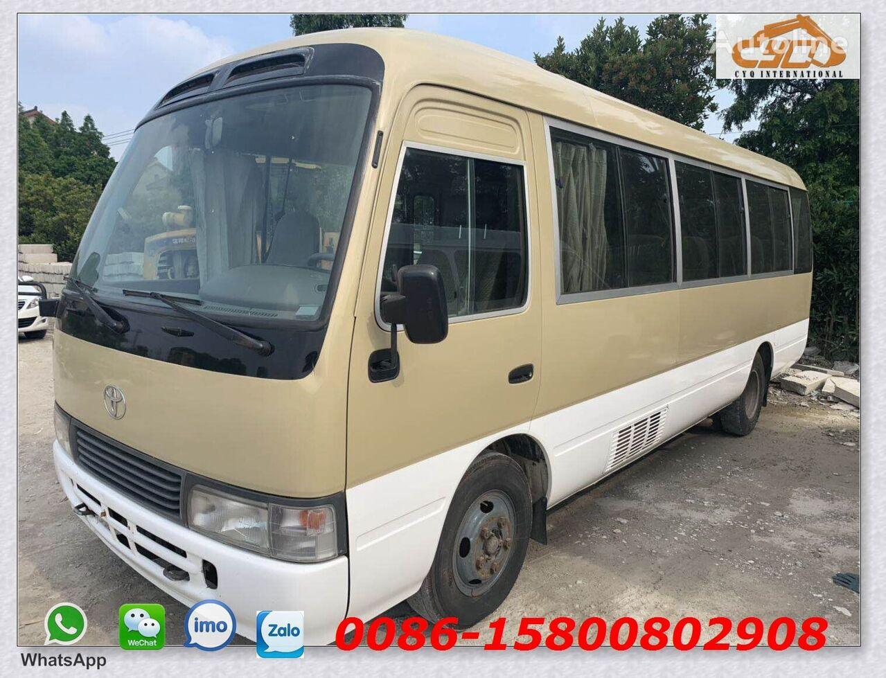 TOYOTA XZB50L-BRMNY interurban bus