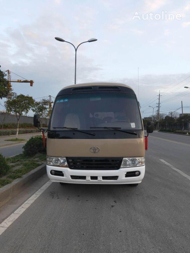 TOYOTA coaster interurban bus