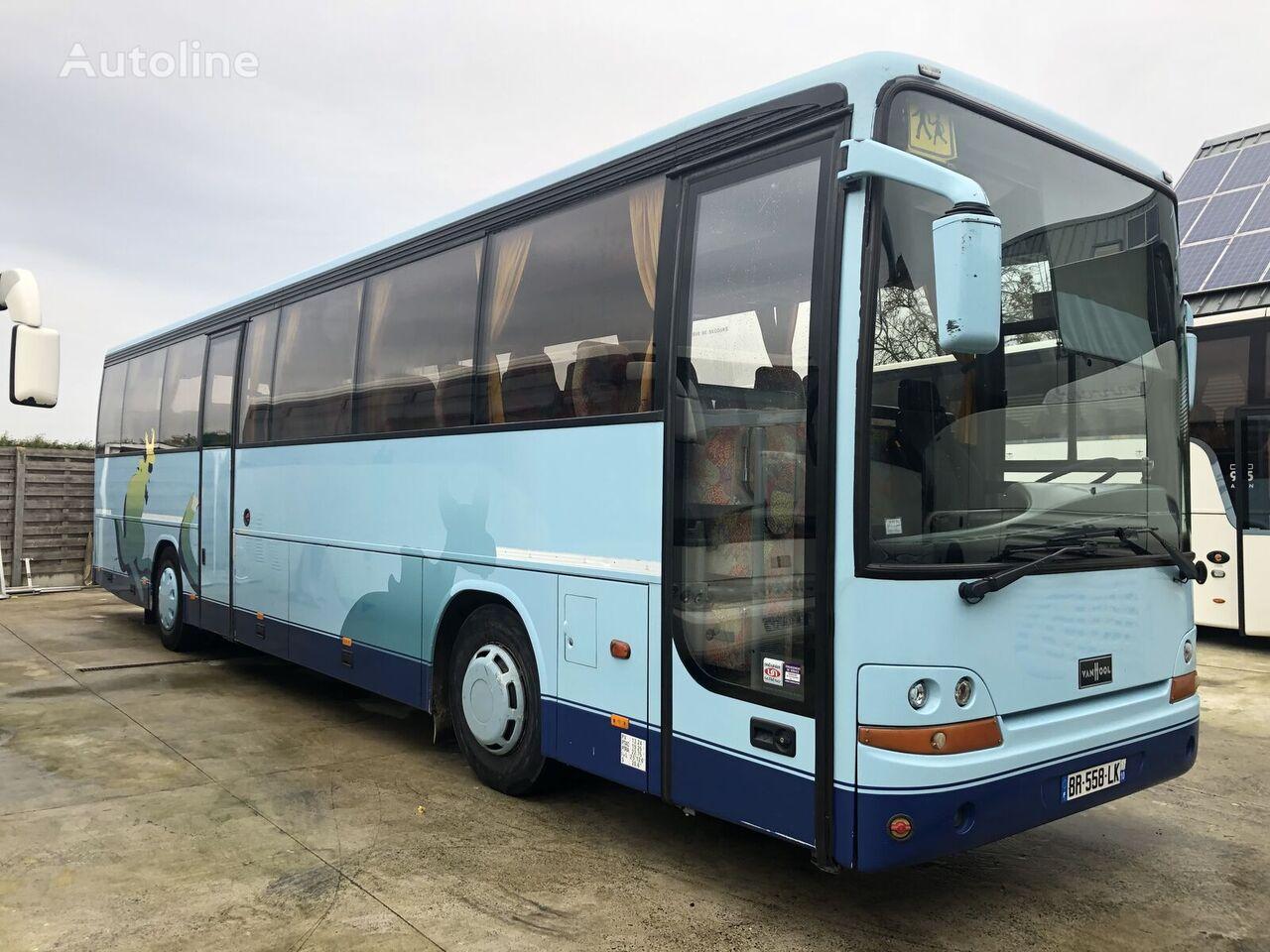 VAN HOOL T 915 TL  interurban bus