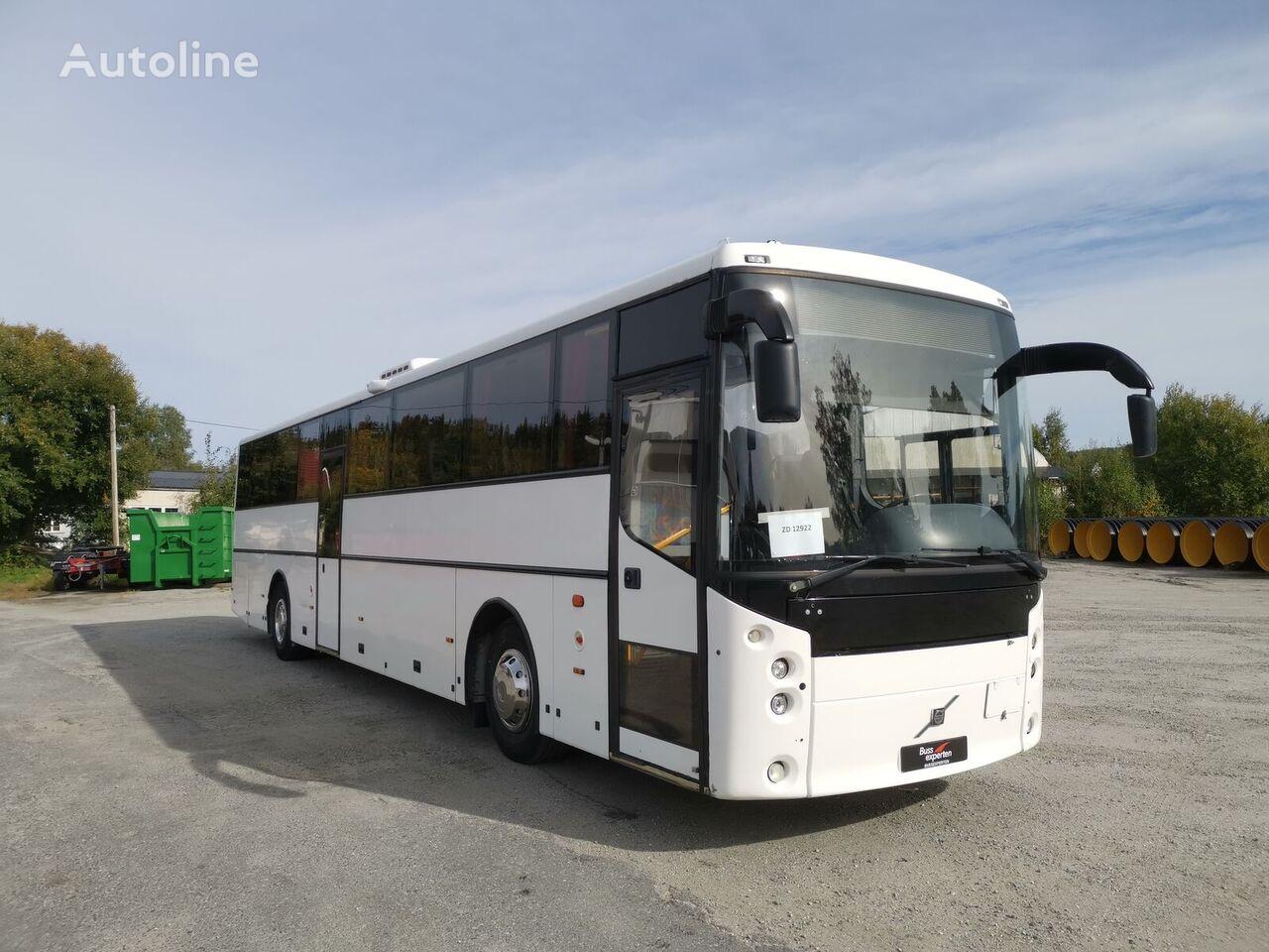 VOLVO B12B. Vest Horisont interurban bus