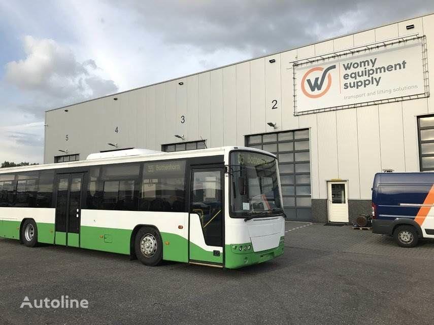 VOLVO B12BL interurban bus