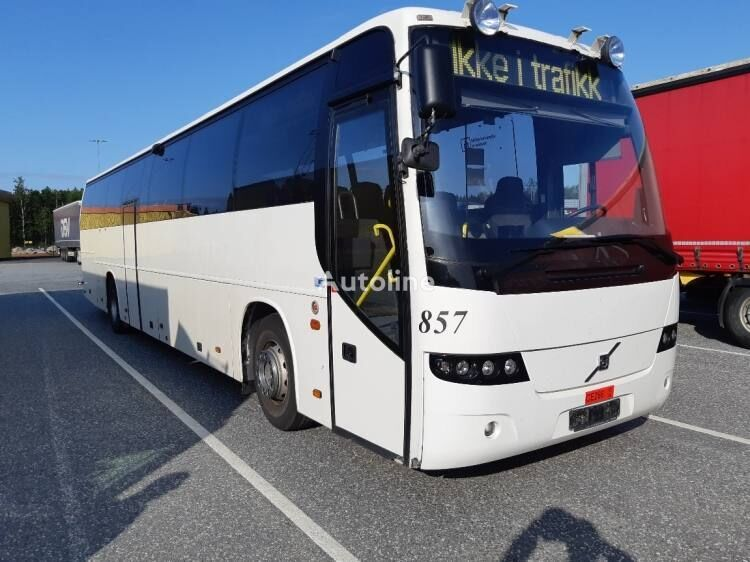 VOLVO B12M CARRUS 9700S; 13,48m; 55 seats; Euro 3 interurban bus