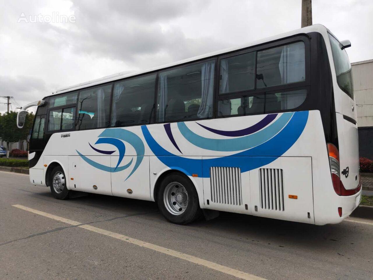 YUTONG interurban bus
