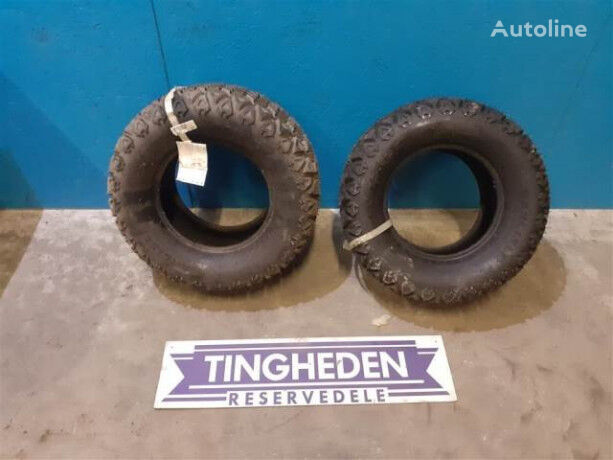 25x11-12 NHS light truck tire