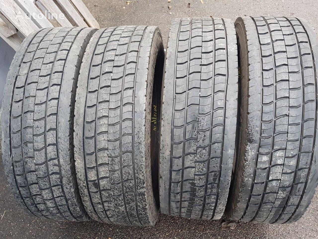 265/70R19,5 * 285/70R19,5 * 305/70R19,5 Gebrauchte light truck tire