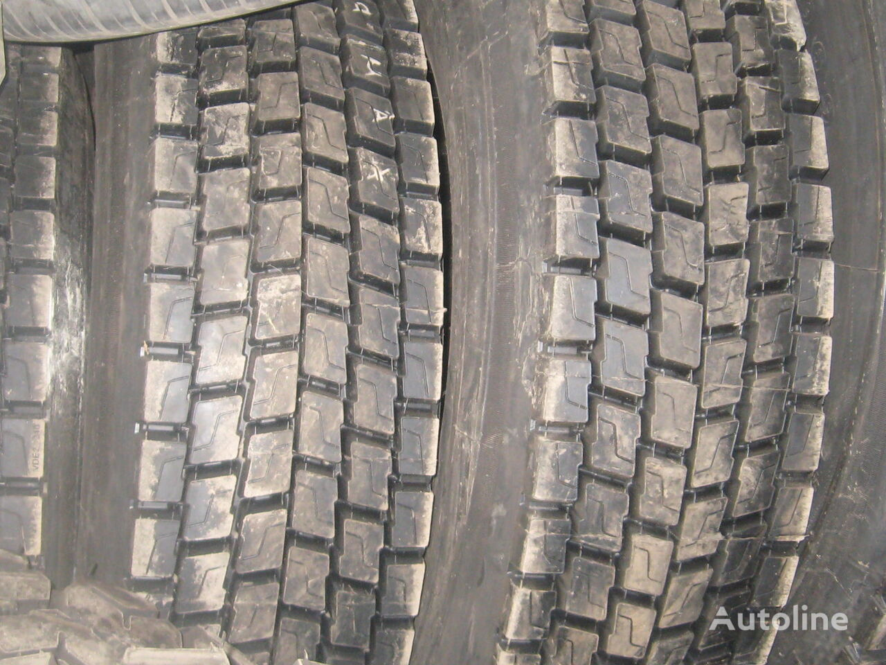 Aeolus 215/70 R 17.50 light truck tire