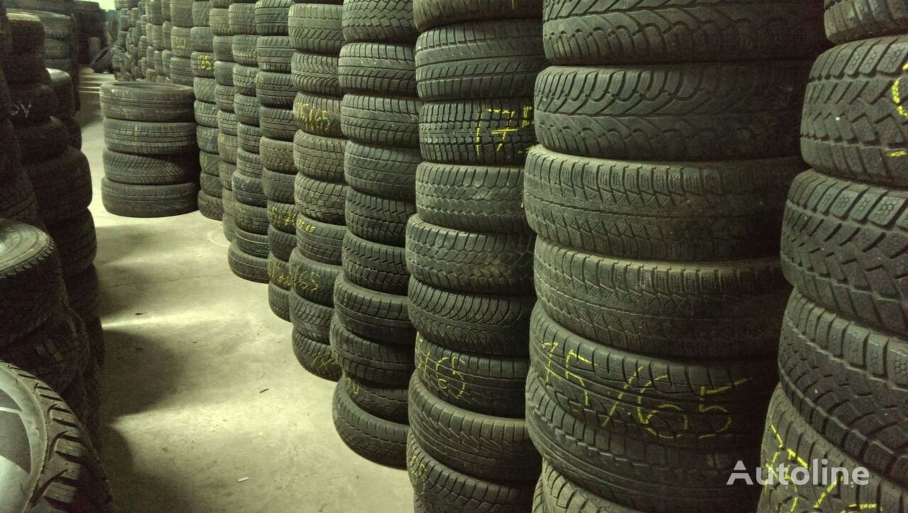 Bridgestone 175/70 R 13.00 light truck tire
