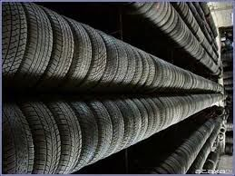 Goodyear 195/75 R 15.00 light truck tire