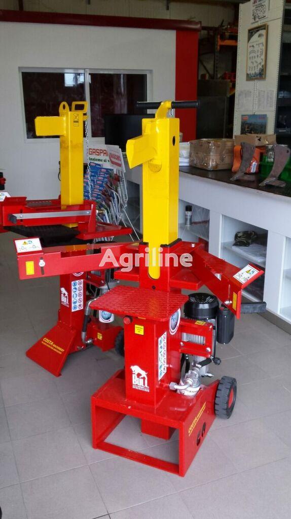 new Tăietor (maşină de despicat, spart, crăpat) lemne Costa Machiner log splitter