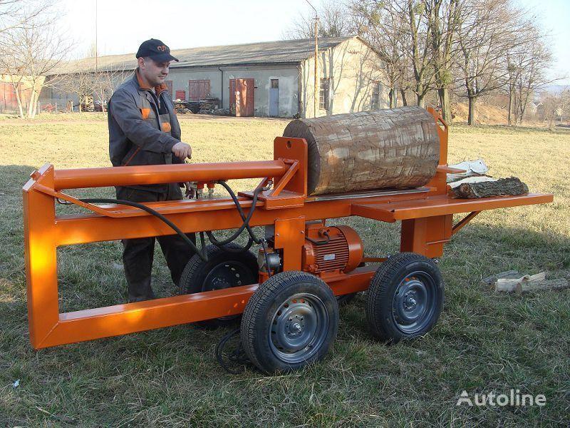 new ARJES Aries K 450  log splitter