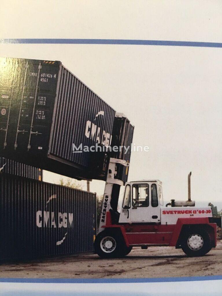 SVETRUCK 12-60 /30 container handler
