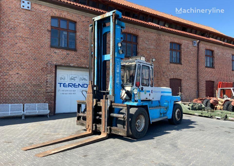SVETRUCK 15120-35 container handler