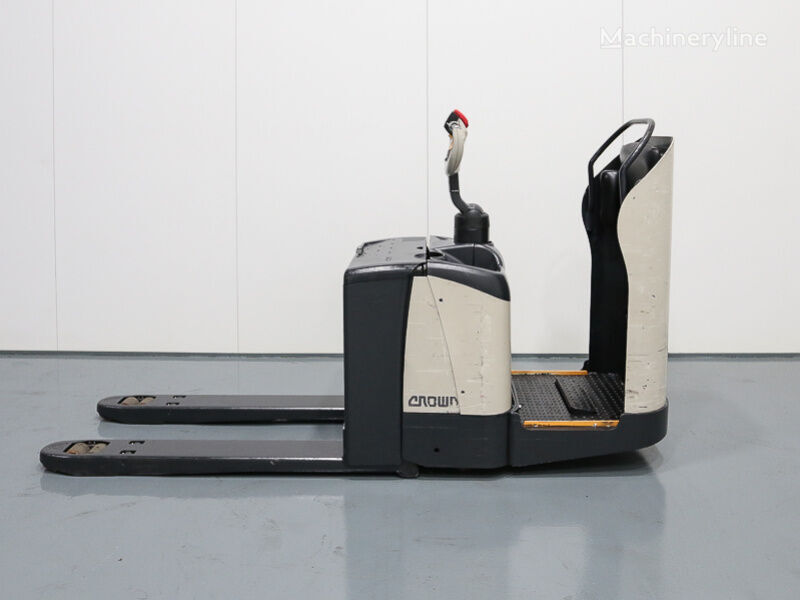 CROWN WP2340 electric pallet truck