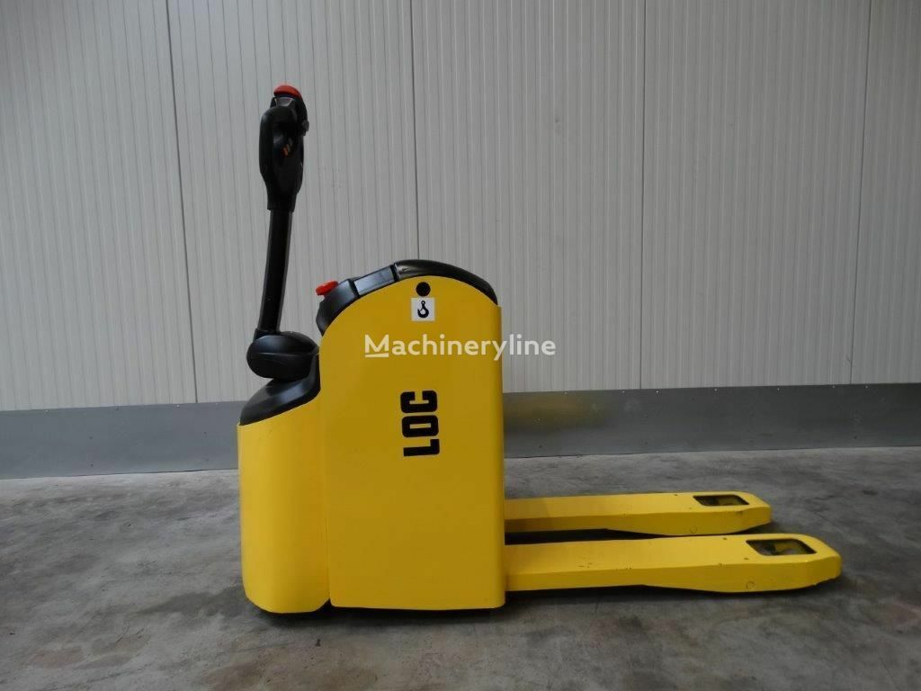 LOC W22SPP1.8 electric pallet truck