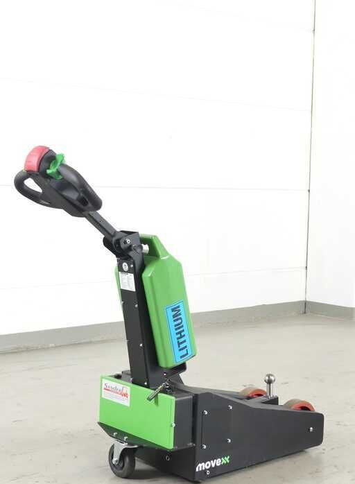 Movexx T1000-P electric pallet truck