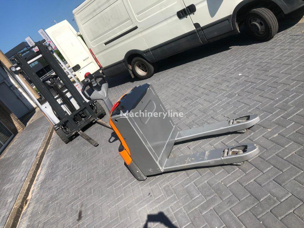 STILL elektrische pompwagen electric pallet truck