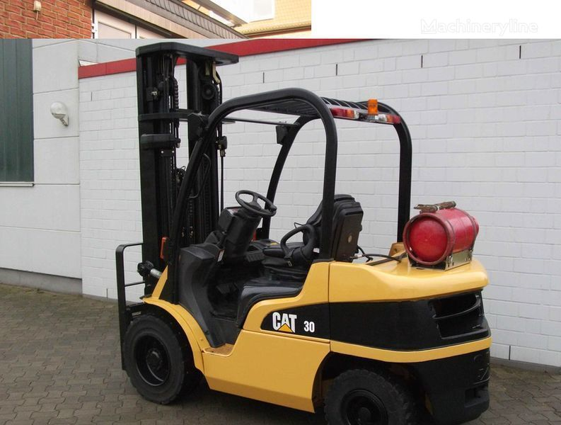 CATERPILLAR  GP-35-N  forklift