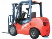 new HELI Heli CPSD35-WS2 programma Trade-in forklift