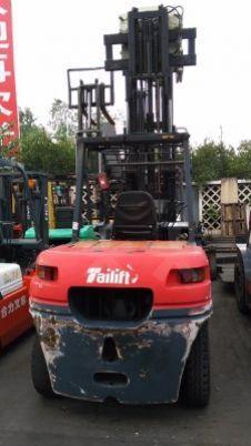 TAILIFT 5 ton forklift