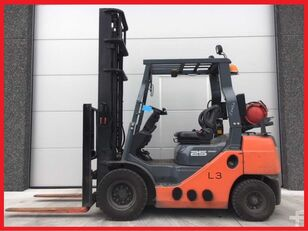 TOYOTA forklifts for sale from Ukraine, buy new or used