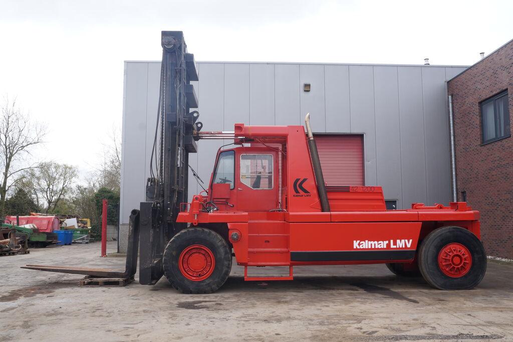 KALMAR KLMV 42-1200 heavy forklift
