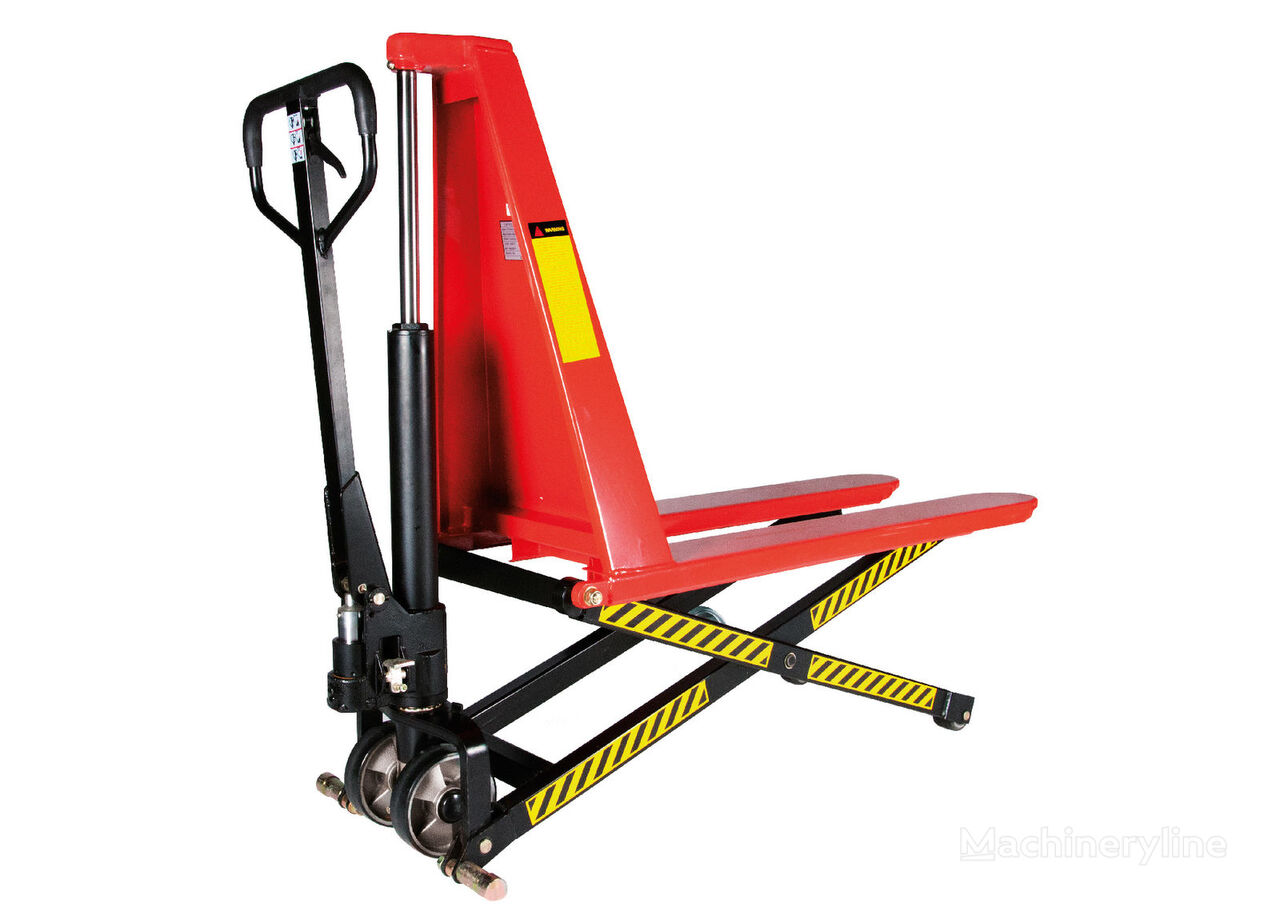 new Scissor Lift high lift pallet truck