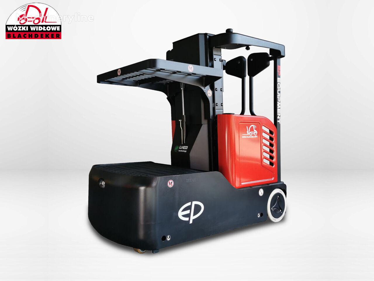 EP JX0 Li-ion order picker
