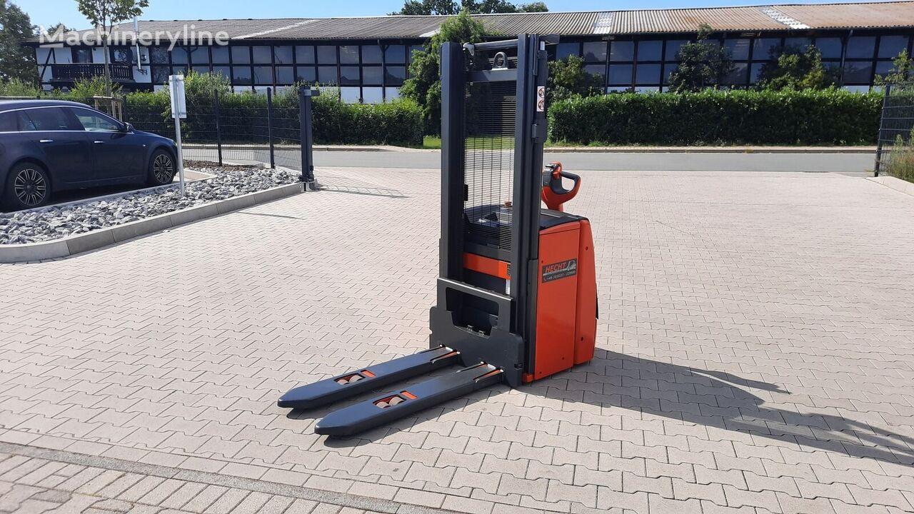 LINDE L16 - BR1173 pallet stacker