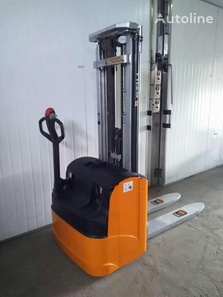 STILL EGV 14 pallet stacker