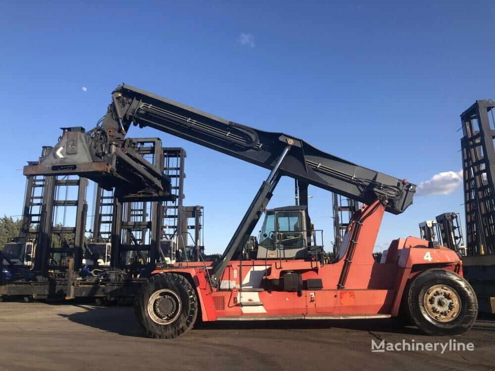 KALMAR DRF450-75C5XS reach stacker