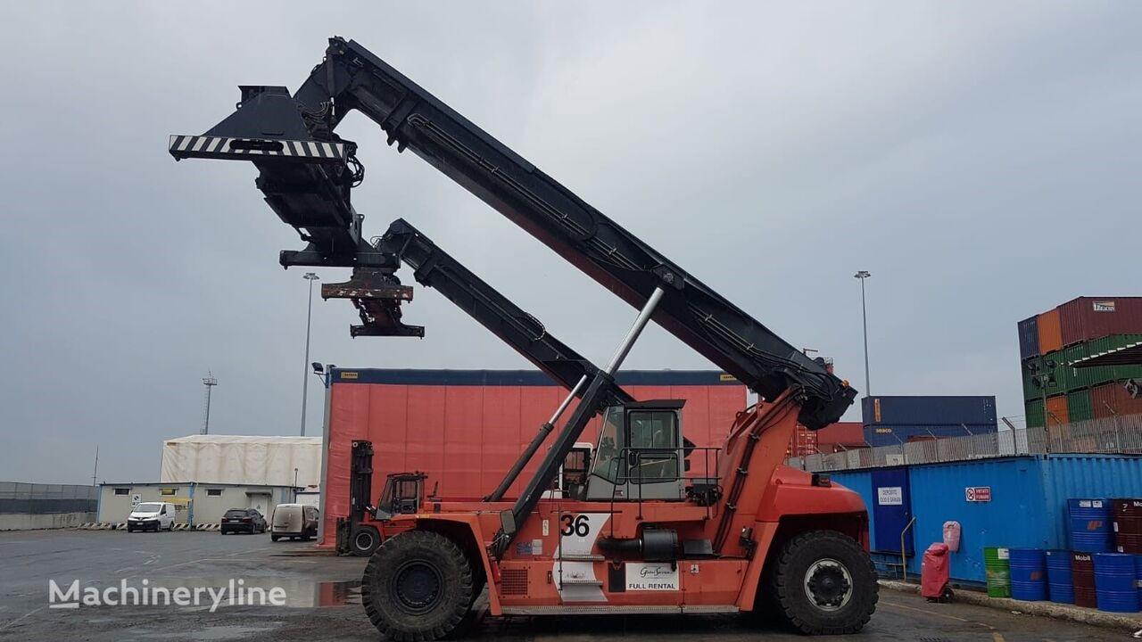 KALMAR DRF45060S5 reach stacker