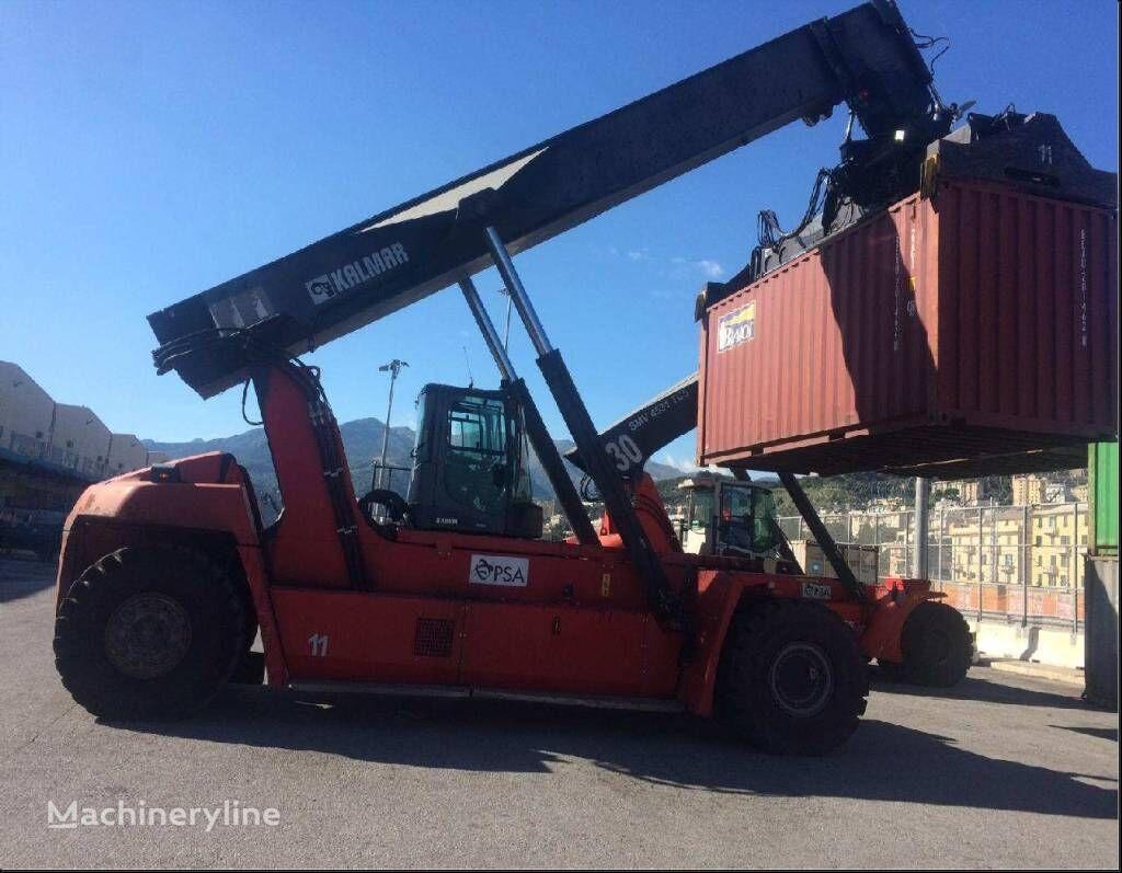 KALMAR DRG45065S5 reach stacker