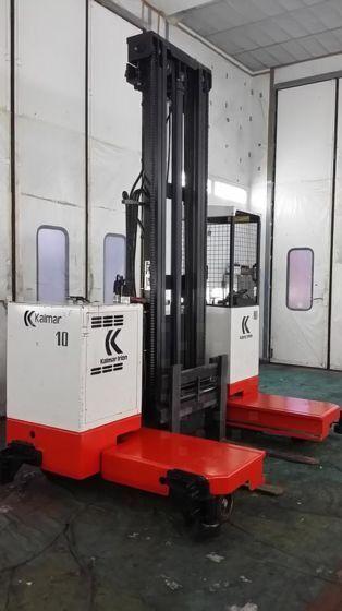 KALMAR EFA 30 side loader