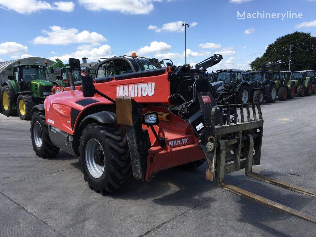 MANITOU MT 1440 telehandler