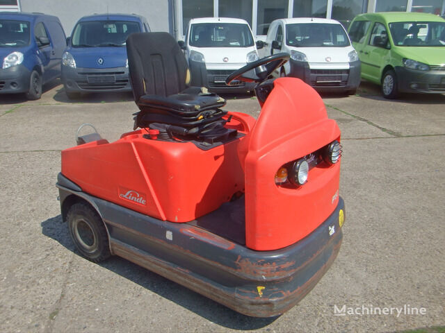 LINDE P 60 Z Schlepper tow tractor